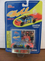 Nascar Collectable - Racing Champions 1995 Premier Edition - 1/64 Scale - Jeff - $16.00