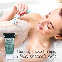GiGi No Bump Skin Smoothing Shave Gel with Salicylic Acid and Chamomile Extract, image 2