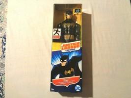 """Mattel - DC - Justice League Action - Stealth Shot Batman (12"""") Action F... - $14.95"""