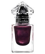 GUERLAIN La Petite Robe Noire Nail Color - 007 Black Perfecto - $24.75