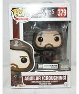 Assassin's Creed ~ Aguilar (Crouching) Vinyl Figurine ~ Funko Pop - $11.38