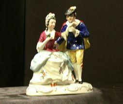 Man and woman Figurine AA-192058 Vintage (Japan) image 5