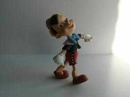 Extremely Rare! Walt Disney Pinocchio Walking Leblon Delienne Figurine L... - $643.50