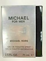 Michael Kors kors, michael kors 2.5oz Men's Eau de Toilette spray - $79.99