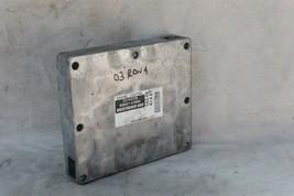 Toyota 1AZ-FE 4x4 A/T ECM ECU Engine Control Module 89661-42890, 212000-0970 image 1