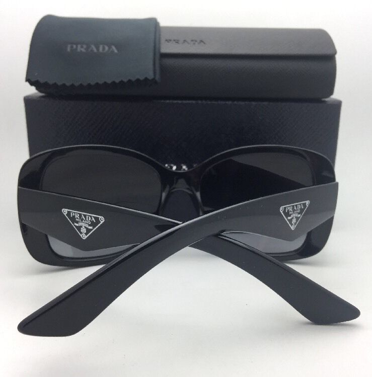 7715a407f3bd New PRADA Sunglasses SPR 53Q ZVN-1C0 60-13 and 50 similar items