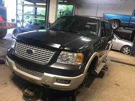 Oem 03 04 05 06 Ford Expedition Left Front Door Regulator Tested M717 Y2B28 - $58.61