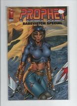 Prophet: Babewatch Special #1 - Image Comics - December 1995 - Combine S... - $5.49