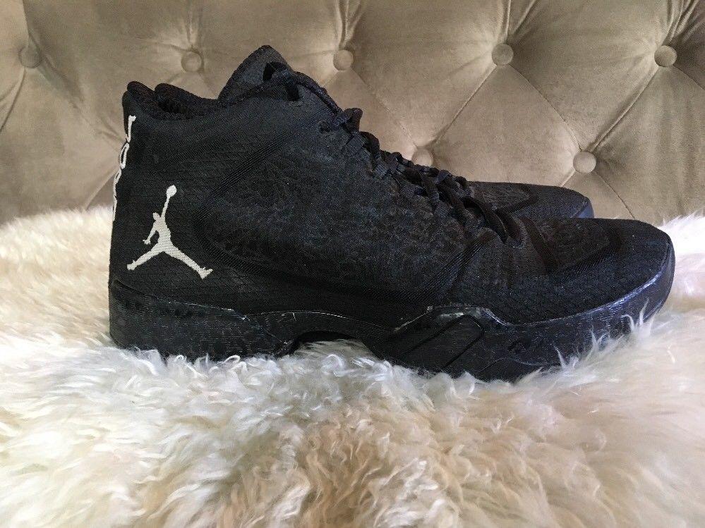 Nike Air Jordan XX9 29 Black Triple Blackout And 41 Similar Items S L1600