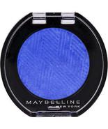 Maybelline ColorShow Compact EyeShadow 10 Soho Blue *Triple Pack* - $9.99