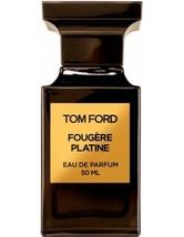 Tom Ford Fougere Platine Eau De Parfum 1.7 fl.oz new tester made in us  - $162.00