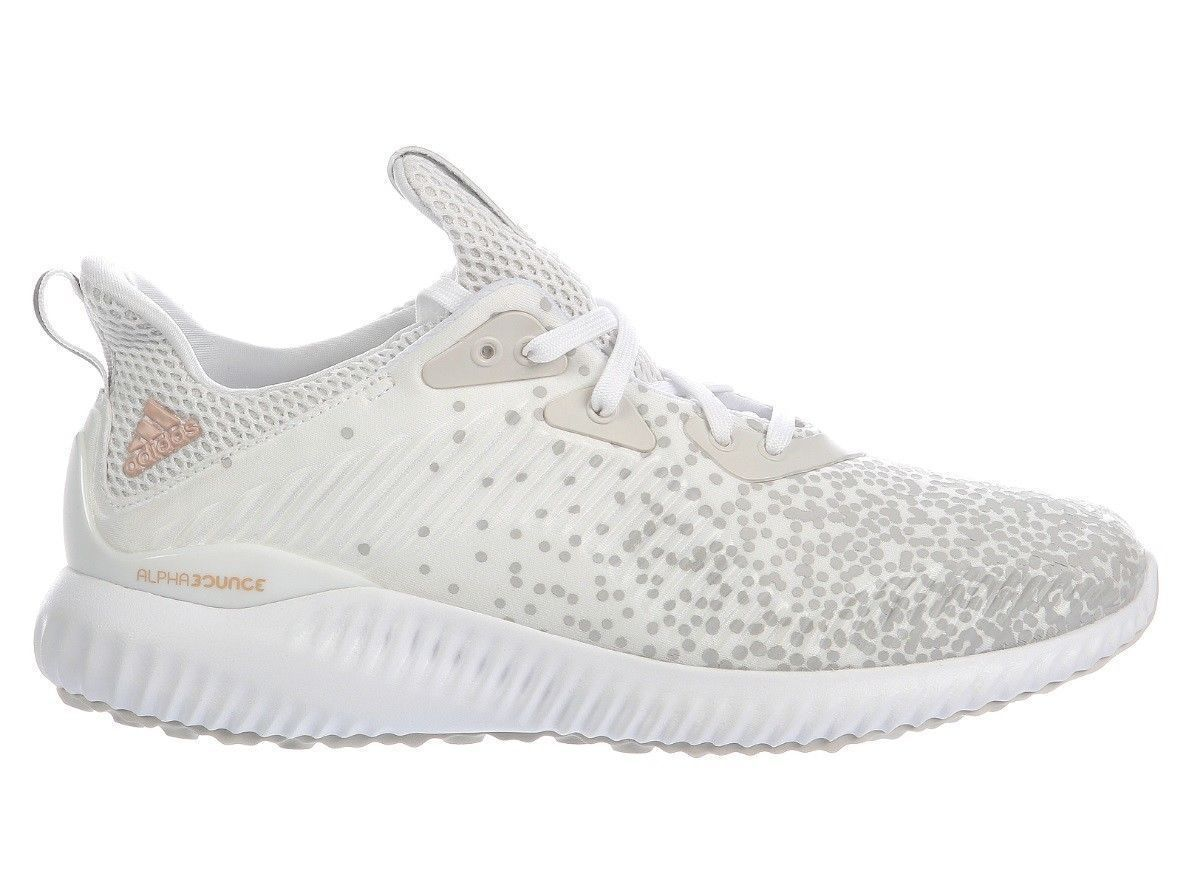 wholesale dealer 2e0ba a6958 Adidas Women s Alphabounce 1 Running Shoes and 50 similar items
