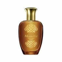 AVON Mesmerize Mystique Amber 50 ml Eau de Toilette Spray New Boxed - $29.99
