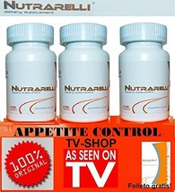 Nutrarelli 3 bottles - $28.42