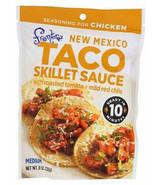 Frontera Skillet, New Mexico Taco 8 oz ea, sauce, case of 6, Mexican, ch... - $22.99