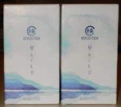 Avon Haiku Reflection Eau De Parfum Spray lot of 2 - $39.99