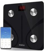 RENPHO Smart Digital Weight Fat Scale Body BMI Mobile Bluetooth ES-CS20M - $31.67