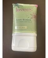 Lovelux Sweet Blossom Smoothing Hand Balm 3 Oz  - $8.99
