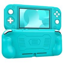 MoKo Grip Case for Nintendo Switch Lite, Anti-Collision Non-Slip Shockpr... - $17.99
