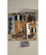 Samsung BN44-00901A Power Supply / LED Board - $48.51
