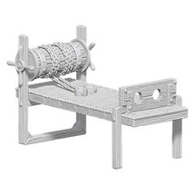 Pathfinder Deep Cuts Torture Rack Miniatures Dungeons & Dragons WZK73418 - $9.49