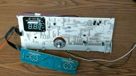 #136 175D5261G002 Ge Washer Control Board Oem - Free Shipping!! - $45.00