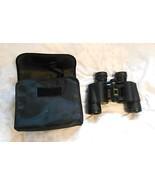 Bushnell 7X35 Wide Angle Insta-Focus Binoculars w/Case Read Description - $17.99
