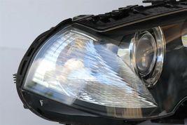 07-10 BMW E83 X3 LCI HID Xenon AFS DYNAMIC Headlight Passenger Right RH POLISHED image 4