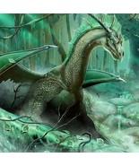 Dragon Spirit Guide -  Fulfill Your Destiny! Success, Respect & Riches a... - $60.00