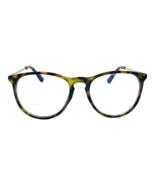 Quinn - Blue Light Blocking Glasses - Trendy Round Frame - Unisex - Tort... - $18.99+