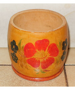 Vintage Handmade Cup Made in USSR Soviet Union - $23.38