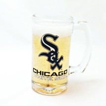 Chicago White Sox Beer Gel Candle - $19.95