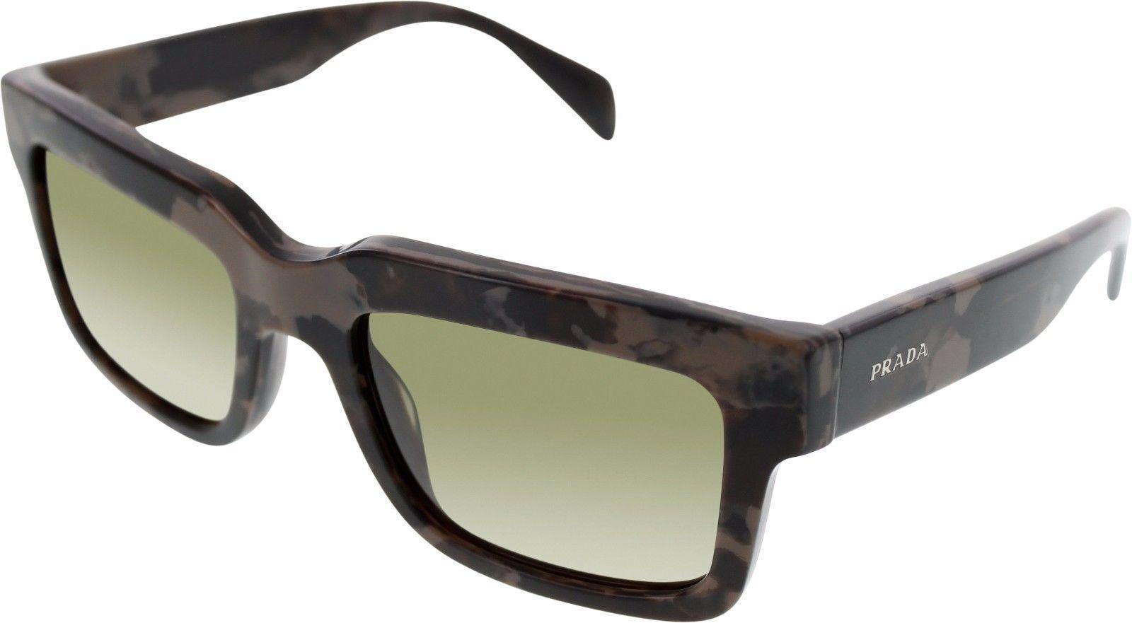 dd6c148f9019 Prada Sunglasses PR29PS ROI-1X1 52MM Mimetic and 50 similar items