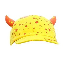 Hat Cute Beach Hat Baby Summer Hat Children Shopping Hat Breathable Summer Sun