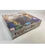 Ticket To Ride Boardgame NIB - $34.65
