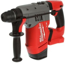 Milwaukee Rotary Hammer 1-1/8 18V Lithium-Ion Brushless Cordless (Tool-Only) - $418.95