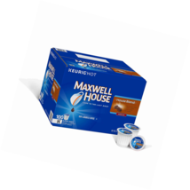 Maxwell House, Blend Coffee, K-CUP Pods, 100 Count - $42.92
