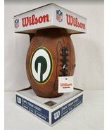 NEW Wilson NFL Green Bay Packers Junior Composite Football - $19.79