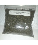Stinging Nettle Leaf Tea (Urtica Dioica) Organic (From USA) + 2 Grams of... - $4.95+