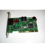 gtm-56kh3   56  pci  modem  card - $2.99