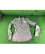 Nike GW Cross Country 1/4 Zip Long Sleeved Fleece, Small - $34.99