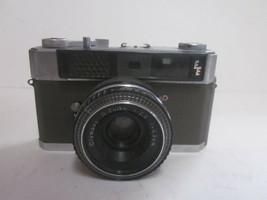 Vintage Olympus 154181 35mm Fotocamera Venduti per Ricambi - $15.08