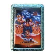 Aladdin Disney Lapel Pin: Movie Poster - $24.90
