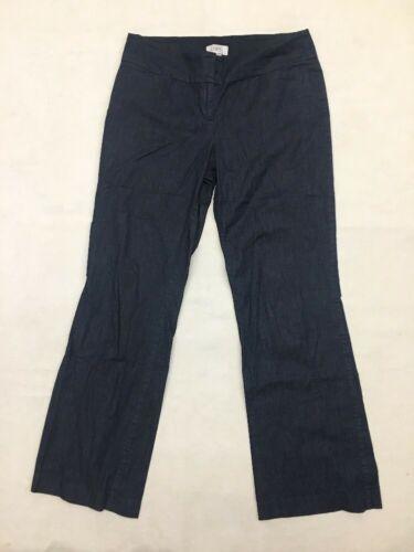 Ann Taylor LOFT Original Women's Dress Pants Size 4