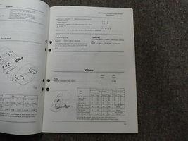 1980 Volvo Modelle Kraftstoff Motoren Wartung Service Shop Manuell Fabrik OEM image 3