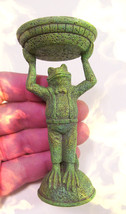 HAUNTED FROG TRAY 700X LUCK MAGNET OFFER ONLY EXTREME LUCK MAGICK 7 SCHO... - $89,007.77
