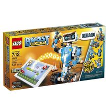 LEGO Boost Creative Toolbox 5-in-1 Building Kit  17101 [New] - $178.98