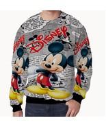 Mickey Mouse Disney   MENS SWEATSHIRT - $27.99+