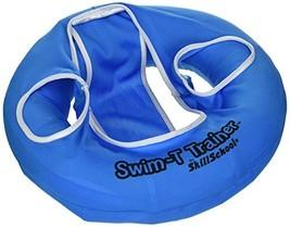 Swimline Swim-Tee Trainer, Blue - $25.57