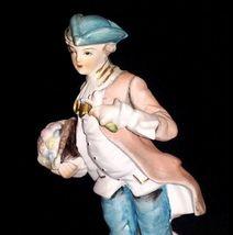 Figurine of Country Gentleman AB 750 Vintage image 3